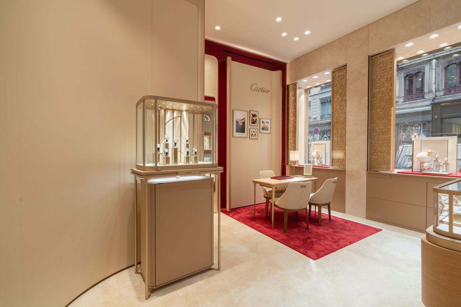 Espace Cartier Lyon
